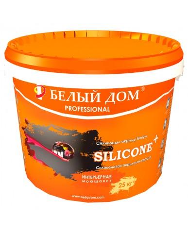 SILICONE+ интерьерная