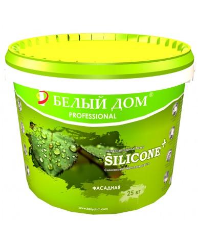 SILICONE+ фасадная